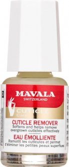 Средство для удаления кутикулы Mavala Cuticle Remover 5 мл (7618900915749)