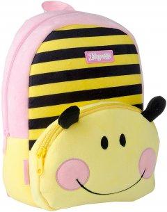 Рюкзак детский 1 Вересня K-42 Bee (558529)