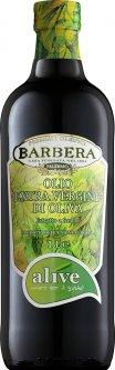 Оливковое масло Barbera Extra Virgin Alive 1 л (8002591904240)