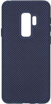 Панель 2Е Dots для Samsung Galaxy S9 Plus Navy (2E-G-S9P-JXDT-NV)