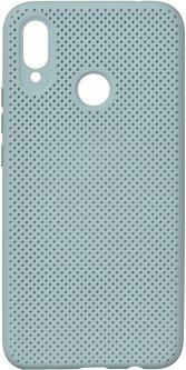 Панель 2Е Dots для Huawei P Smart Plus Olive (2E-H-PSP-JXDT-OL)