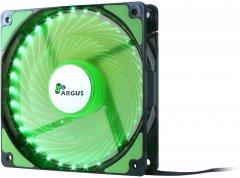Кулер Argus L-12025 Green (L-12025 GR)