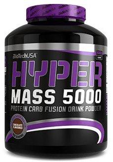Гейнер BioTech Hyper Mass 4 кг Ваниль (5999076224524)