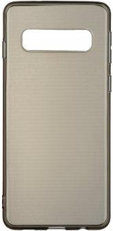 Панель 2Е Crystal для Samsung Galaxy S10 Plus Black (2E-G-S10P-AOCR-BK)