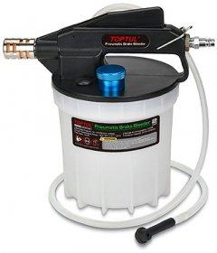Приспособление для откачки тормозной жидкости пневматическое Toptul JEDF01B0E (JEDF01B0E)
