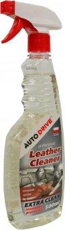 Очиститель кожи Autodrive Leather Cleaner 500 мл (AD0059)