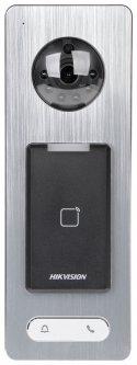 Терминал контроля доступа Hikvision DS-K1T500S