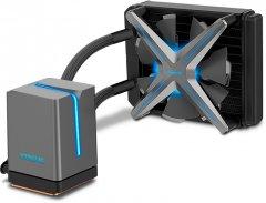 Система жидкостного охлаждения ALSEYE X120