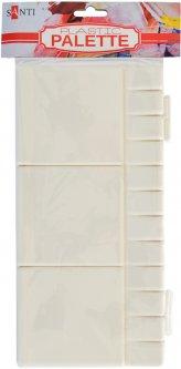 Пенал-палитра Santi 26 х 14 см пластиковая (5056137142965)