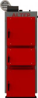 Твердотопливный котел ALTEP Duo Uni Plus 40 кВт (комплект)