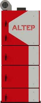Твердотопливный котел ALTEP Duo Uni Plus 50 кВт (комплект)