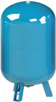 Гидроаккумулятор вертикальный CIMM AFE CE 60 с держателем мембраны (620060/010)