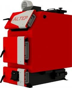 Твердотопливный котел ALTEP Trio Uni Plus 50 кВт (комплект)