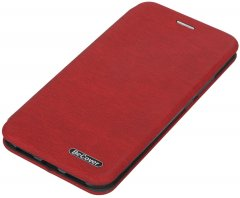 Чехол-книжка BeCover Exclusive для Samsung Galaxy M20 SM-M205 Burgundy Red (BC_703376)