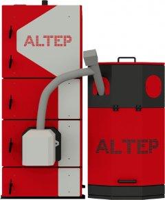 Твердотопливный котел ALTEP Duo Uni Pellet 50 кВт