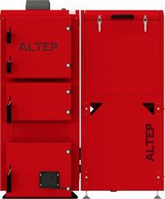 Твердотопливный котел ALTEP Duo Pellet 25 кВт