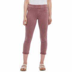 Джинси Liverpool Jeans Company Sienna Rolled Pull-On Capris Roan Rouge , XS (40) (11023737)