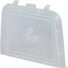 Торцевые заглушки Garantia для теплицы Graf Sunny 2 шт (645055)