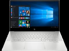 Ноутбук HP Envy Laptop 15-ep0016ur (1U9J8EA) Silver