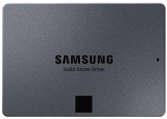 """Samsung 870 QVO 4TB 2.5"""" SATA III QLC (MZ-77Q4T0BW)"""