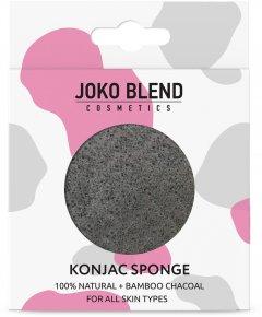 Спонж для лица Joko Blend Konjac Sponge (4823099501052)