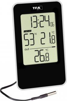 Термогигрометр TFA 30504801
