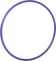 Обруч гимнастический пластиковый Joerex 65 см Фиолетовый (JD65020V)