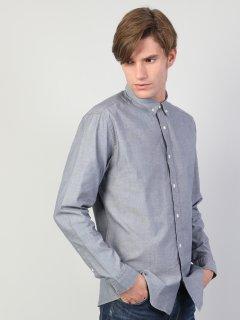 Рубашка Colin's CL1031345ANT S