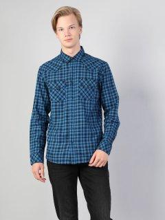 Рубашка Colin's CL1045609EBL M (8682240017592)