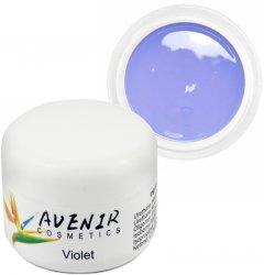 Гель для наращивания Avenir Cosmetics Violet 30 мл (5900308134870)