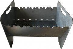 Мангал разборной UaStal 2 мм (2020001175314)