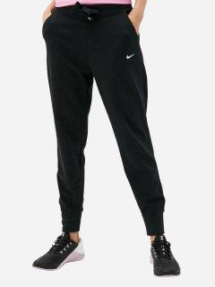 Спортивные штаны Nike W Nk Dry Get Fit Flc Tp Pant CU5495-010 S (194493492531)