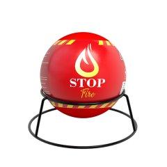 Автономная сфера порошкового пожаротушения LogicPower Fire Stop S9.0M (LP10985)