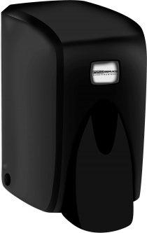 Диспенсер для жидкого мыла-пены PRO service F5B 0.5 л Черный (57104710)