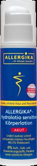 Гидролосьон Allergika для чувствительной кожи 500 мл (4051452031292)