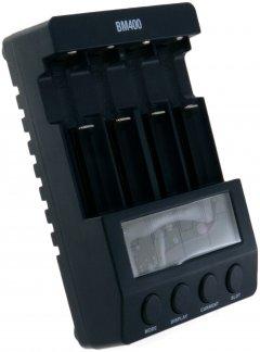 Зарядное устройство ExtraDigital BM400 (AAC2833)