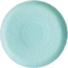 Тарелка обеденная Luminarc Ammonite Turquoise 26 см (P9918)
