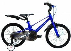 "Велосипед Ardis Shadow 16"" 2021 Синий (0487-С)"