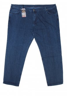 Джинси чоловічі IFC dz00167023 (62) синій