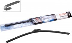 """Щетка стеклоочистителя бескаркасная Bosch AeroTwin Retrofit 24"""" (600 мм) (3 397 008 538)"""