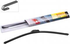 """Щетка стеклоочистителя бескаркасная Bosch AeroTwin Retrofit 22"""" (550 мм) (3 397 008 537)"""