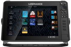 Ехолот/картплоттер Lowrance HDS-12 Live 3-1 AI (000-14431-001)