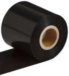 Риббон ATM WAX/Resin 35 мм x 300 м Out Black (WAX/Resin 35x300м Out)