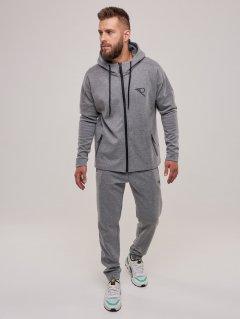 Спортивный костюм Riccardo КМ-AD-2-1 XХL(54) Меланж (ROZ6400015872)