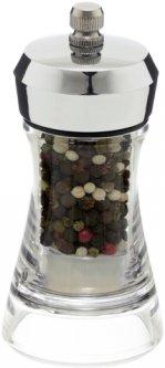 Мельница Herevin Grinder Chrome для перца и соли (181001-003)