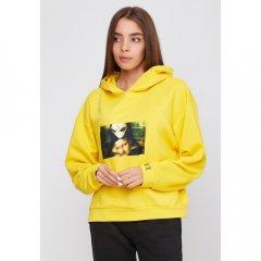 Худи SFN SFS1904-Yellow_L