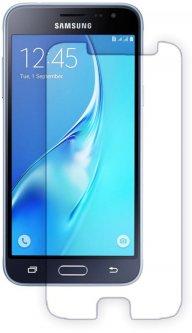 Защитное стекло BeCover для Samsung Galaxy J3 2016 SM-J320 Crystal Clear Glass (BC_703487)