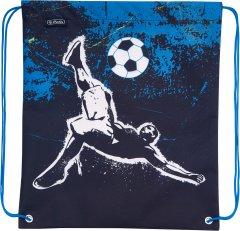 Сумка для обуви Herlitz Kick It Футбол (50026449K)