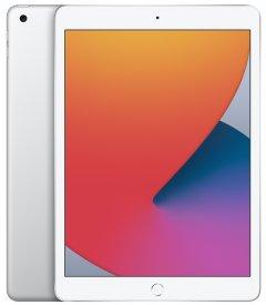 "Планшет Apple iPad 10.2"" Wi-Fi 32GB Silver 2020 (MYLA2RK/A)"