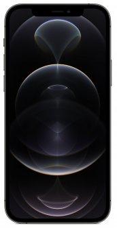 Мобильный телефон Apple iPhone 12 Pro 256GB Graphite Официальная гарантия